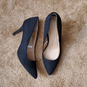 A New Day Pointed Toe Heels